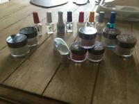 SNS nail dipping powder kit for sale  Leigh-on-Sea, Essex