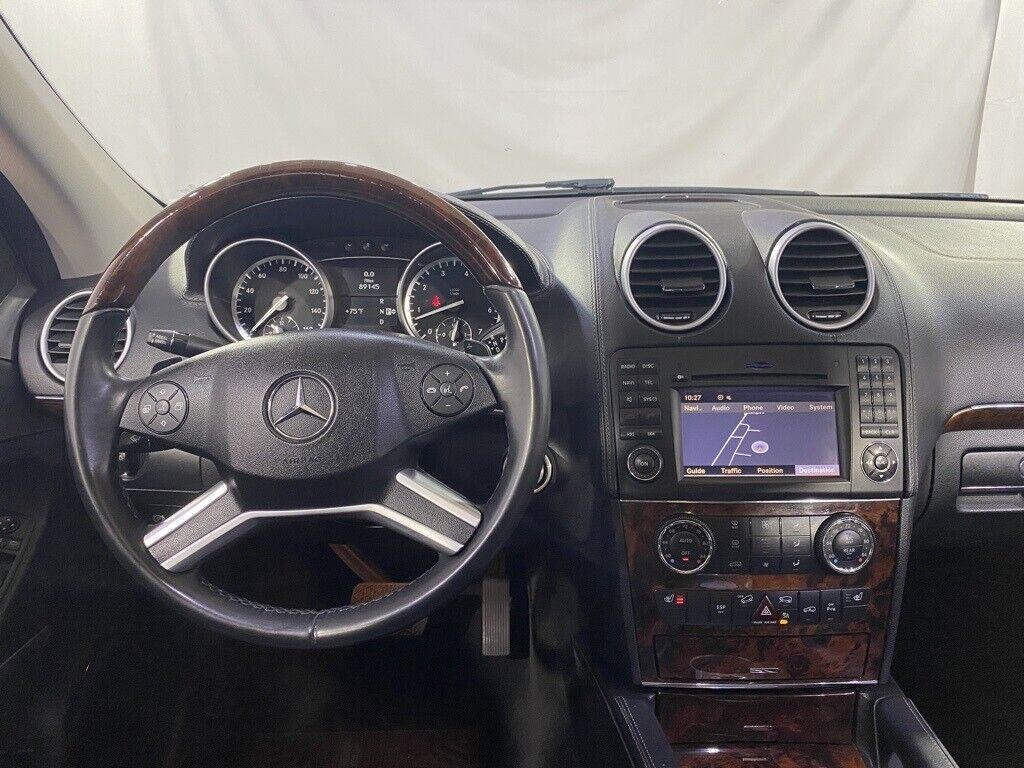 Owner 2010 Mercedes-Benz GL-Class GL 450