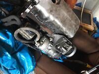 Atd pd engine block roughly 160k mk4 golf