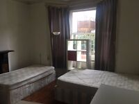 TWIN ROOM AVAILABLE IN FULHAM