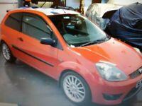 * FORD FIESTA ZETEC S RARE ANNIVERSARY * px vrs rs st turbo 4x4 classic 172 182 sport wrx cheap