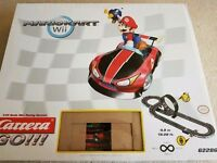 Mario Kart Scalextric - Mario and Luigi cars - Boxed
