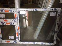 White Veka Window new