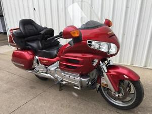 2003 Honda GL1800A Goldwing