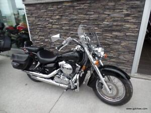 2008 Honda VT750C Shadow Aero -