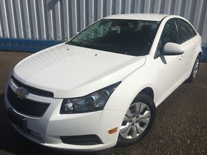 2014 Chevrolet Cruze LT *BLUETOOTH* Kitchener / Waterloo Kitchener Area image 8