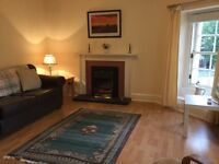 Available now bright spacious one bedroom flat suitable for single mature student.