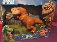 The Good Dinosaur Galloping Butch BNIB