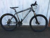BARGAIN. ADULTS SPECIALIZED MOUNTAIN BIKE
