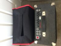 Session Rockette 30amp Amplifier