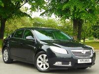 Best Bargain !!! Vauxhall Insignia 2.0 CDTi 16v SRi 5dr