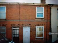 2 bedroom house in Cemetery Road, Ipswich, IP4 (2 bed) (#955920)