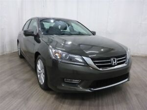 2013 Honda Accord EX-L (CVT) Leather Bluetooth Sunroof