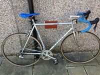 Ridgeback Rapide Shimano RX100 Road Bike Mint Condition