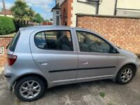 Toyota Yaris CDX Automatic - 1 owner from new