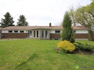 $799,000 - Bungalow for sale in Kitchener