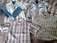 Boys clothing size 3-4 years