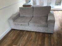 Argos fold out sofa bed rrp £580