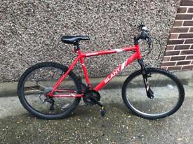 2 Mountain Bikes - need minor repairs