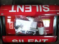 "8.5Kv petrol generator Brand new"""