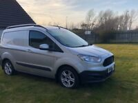FORD TRANSIT COURIER TREND 1.5 TDCI 75PS