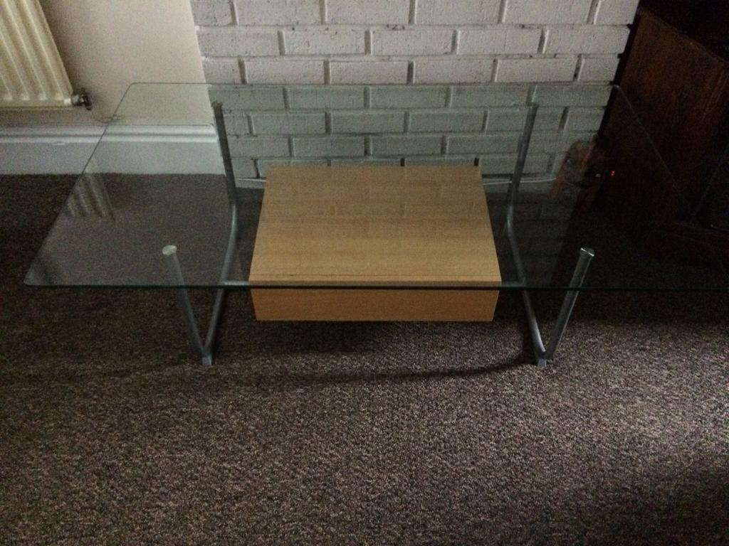Ikea coffee table reduced price now£10