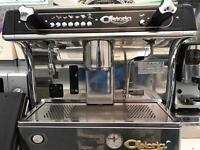 Coffee Machine Astoria