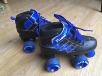 Kid's roller skates- size 12