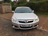 2008 Vauxhall Vectra 1.9 CDTi Exclusiv 5dr Manual @07445775115@