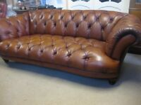 Chesterfield furniture wanted
