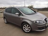 Seat Aleta 2.0 Petrol automatic One owner