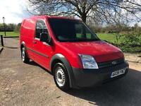 FORD TRANSIT CONNECT DIESEL 2008 LONG MOT DRIVES FANTASTIC VERY CLEAN