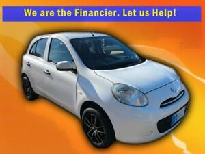 Micra Hatch Auto - Bad Credit – Can't get Finance? – Let us  help - $1000 Deposit Mount Gravatt Brisbane South East Preview