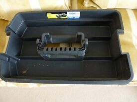 Tool Tray - Screwfix - Brand New