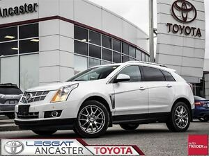 2013 Cadillac SRX Performance Collection 3.6L AWD