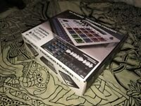Trigger Finger Pro - Pad Midi Controller With Step Sequencer - brand new