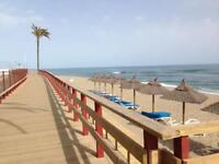 Holiday Apartment with pool near beach to rent Calahonda Costa Del Sol