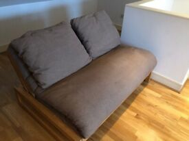 Futon Company sofa bed