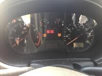 Seat Ibiza Chill 1.4 petrol 2002