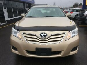 2010 Toyota Camry LE/ CAR-PROOF ATTACHED/