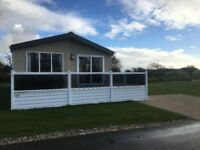 Willerby Clearwater Lodge for sale in Pwllheli, North Wales