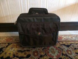 TARGUS Laptop Trolley Case for sale