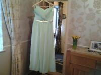 Bridesmaid ,Prom Dress.