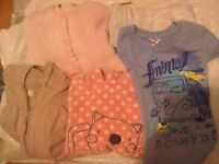 4/5 yr old girls clothes