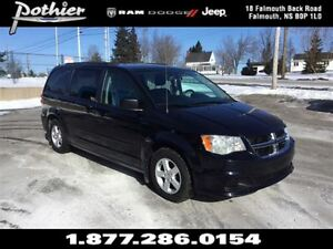 2011 Dodge Grand Caravan Express | CLOTH | BLUETOOTH | ALLOY WHE