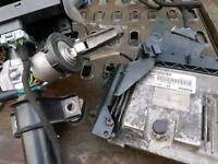 ECU SYSTEM 2.3 IVECO DAILY. 2008 MODEL. GOOD CONDITION