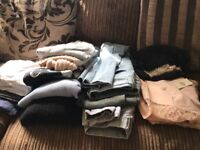 Womens clothes mega bundle