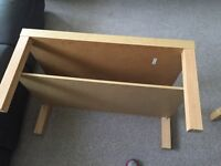 ikea coffee table good condition amazing value !