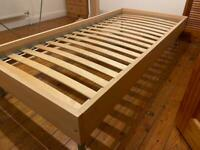 IKEA single bed frame - two for sale