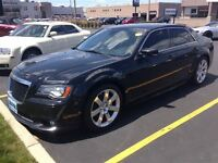 2012 Chrysler 300 SRT8 - $120/WEEK - WINDSORCHRYSLER.COM